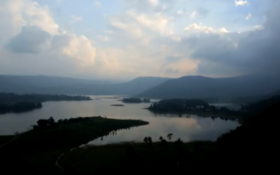 India's hidden gem – new holistic carbon project in Meghalaya