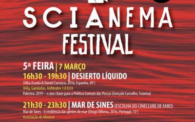 Last resort feature documentary at Scianema Ocean Conservation Film Festival