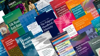 World's leading climate research publisher, Springer Nature, helps scale CommuniTree project